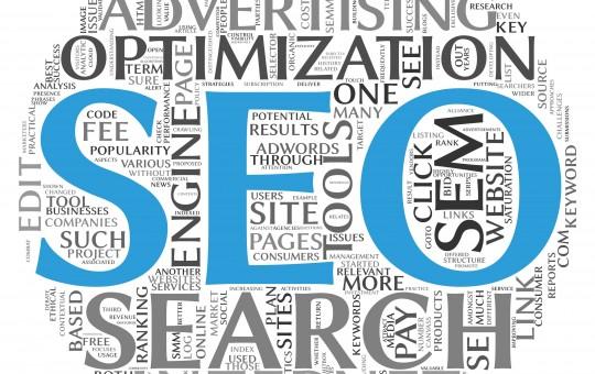 Search Engine Optimization (S.E.O.)
